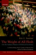 Cover for The Weight of All Flesh