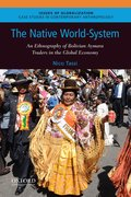 Cover for The Native World-System