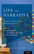 Cover for Life and Narrative