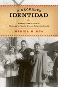 Cover for A Grounded Identidad