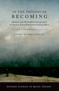 Cover for In the Process of Becoming