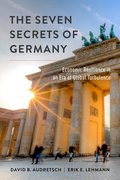 Cover for The Seven Secrets of Germany