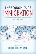 Cover for The Economics of Immigration