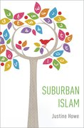 Cover for Suburban Islam