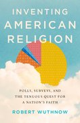 Cover for Inventing American Religion