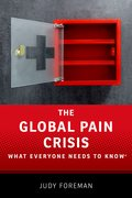 Cover for The Global Pain Crisis