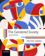 Cover for The Gendered Society