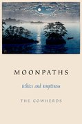 Cover for Moonpaths