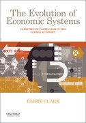 Cover for The Evolution of Economic Systems