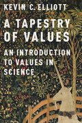 Cover for A Tapestry of Values