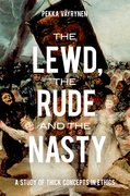 Cover for The Lewd, the Rude and the Nasty