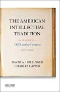Cover for The American Intellectual Tradition