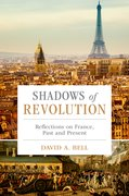 Cover for Shadows of Revolution