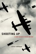 Cover for Shooting Up