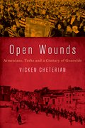 Cover for Open Wounds
