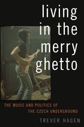 Cover for Living in The Merry Ghetto