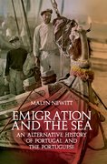 Cover for Emigration and the Sea