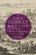 Cover for The Global Refuge