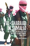 Cover for Al-Shabaab in Somalia