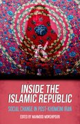 Cover for Inside the Islamic Republic