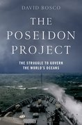 Cover for The Poseidon Project