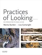 Cover for Practices of Looking