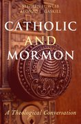 Cover for Catholic and Mormon