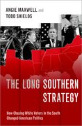 Cover for The Long Southern Strategy