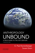 Cover for Anthropology Unbound
