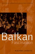 Cover for Balkan Fascination