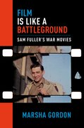 Cover for Film is Like a Battleground