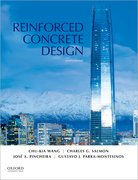 Cover for Reinforced Concrete Design