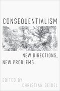 Cover for Consequentialism - 9780190270117