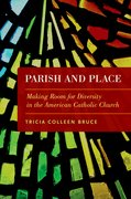 Cover for Parish and Place