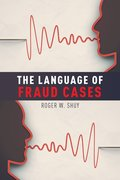 Cover for The Language of Fraud Cases