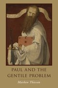 Cover for Paul and the Gentile Problem
