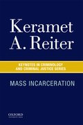 Cover for Mass Incarceration