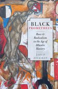 Cover for Black Prometheus