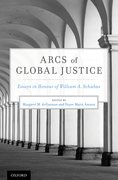 Cover for Arcs of Global Justice