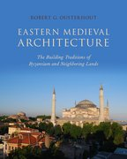 Cover for Eastern Medieval Architecture