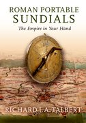 Cover for Roman Portable Sundials