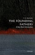 Cover for The Founding Fathers: A Very Short Introduction