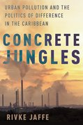 Cover for Concrete Jungles