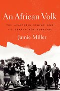 Cover for An African Volk