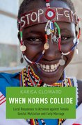Cover for When Norms Collide