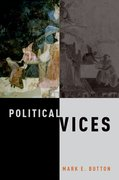 Cover for Political Vices