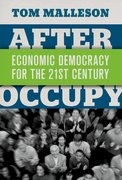 Cover for After Occupy