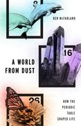Cover for A World From Dust