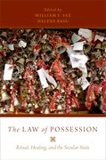 Cover for The Law of Possession