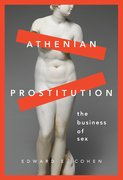 Cover for Athenian Prostitution